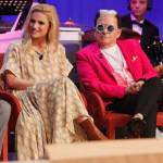 All Together Now, seconda puntata: Malgioglio lascia Michelle Hunziker