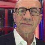 """Grande Fratello Vip 2020, Michele Cucuzza chiarisce: """"Non ho paura…"""""""