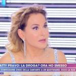Live Non è la d'Urso: Barbara scioccata dalla confessione di Patty Pravo