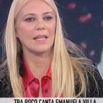 Storie Italiane, Eleonora Daniele: nuovo errore dopo Striscia la Notizia