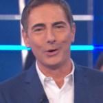 """Italia Si, Marco Liorni fa un chiarimento e ironizza: """"Non sono pazzo"""""""