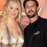 Paola Caruso: l'ex Moreno Merlo fidanzato con un uomo? Il gossip