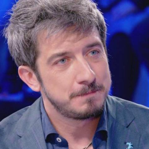 Paolo Ruffini su Diana Del Bufalo: