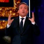 """Piero Chiambretti, chiarimento sugli ospiti di #CR4: """"Non li tratto…"""""""