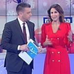 """Barbara Capponi al posto di Valentina Bisti. Poletti: """"Non è un pollaio"""""""
