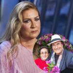"""Romina Power piange la morte della mamma di Al Bano: """"Ti sarò grata"""""""