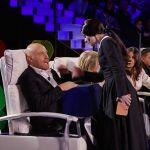 "Tu Si Que Vales, concorrente dà schiaffi a Rudy Zerbi: ""Neanche mia madre!"""