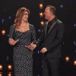"""Vanessa Incontrada, confessione su Gigi D'Alessio: """"Bisticciamo sul palco"""""""