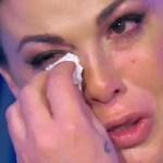 """Vanessa Incontrada fa una triste confessione: """"Finiamo nei guai"""""""