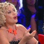 """Antonella Elia attacca Valeria Marini al GF Vip: """"Lei una fi*a? Ma dai!"""""""