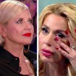 """GF Vip, Valeria Marini concorrente. Antonella Elia: """"Sai solo gonfiarti!"""""""