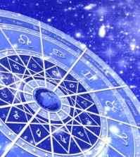 Foto bianco azzurro Oroscopo Paolo Fox