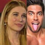 Clizia Incorvaia e Andrea Denver si sono baciati al  GF Vip (VIDEO)