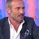 """Un posto al sole anticipazioni, Fabrizio. L'attore: """"Ho avuto paura"""""""