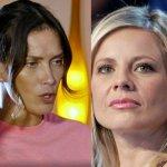 """GF Vip, Fernanda Lessa choc: """"Antonella Elia? Non posso picchiarla qui"""""""
