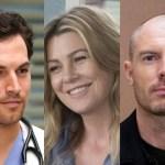 Anticipazioni Grey's Anatomy 16×11: Meredith tra DeLuca e Cormac Hayes