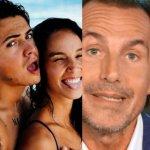 """Paola Di Benedetto, il suo fidanzato contro Antonio Zequila: """"Ignorante!"""""""
