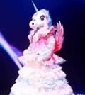 Foto Unicorno de Il Cantante Mascherato