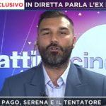 """Mattino 5, Giovanni Conversano si sfoga: """"Serena Enardu è repressiva!"""""""