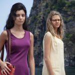 Anticipazioni L'amica geniale, Storia del nuovo cognome: trama 24 febbraio