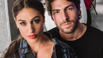 Cecilia Rodriguez e Ignazio Moser presto un figlio? Dedica accende il gossip