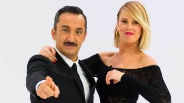 """Le Iene Show, Nicola Savino a sorpresa: """"Alessia Marcuzzi potrebbe tornare"""""""