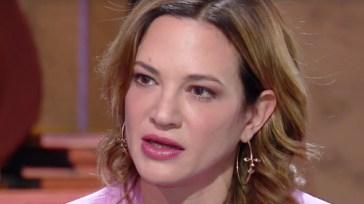 """Asia Argento su Fabrizio Corona rivela: """"È stato con me nei momenti duri"""""""