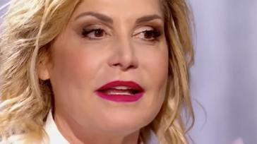 """Simona Ventura torna a L'Isola dei Famosi? Costanzo: """"Magari un giorno…"""""""