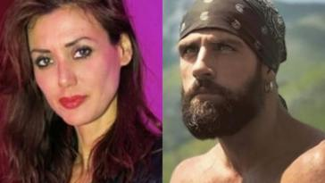 """Isola, Gilles Rocca attaccato nuovamente da Daniela Martani: """"È un cafone"""""""