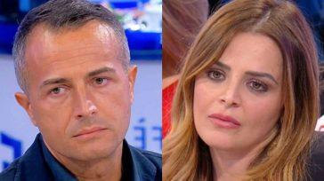 """U&D, Riccardo Guarnieri non si nasconde più: """"Ecco cosa penso di Roberta"""""""
