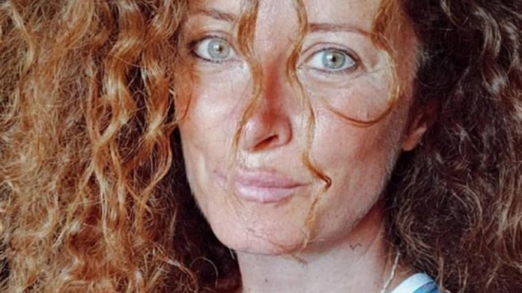 """Valentina Persia sull'Isola: """"Massacrata, ma ci ho messo il cuore"""""""