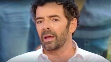 La vita in diretta cancellata per sciopero: Alberto Matano, corsa ai ripari
