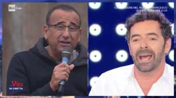 """Tale e Quale Show, Carlo Conti anticipa: """"Sarà una puntata imperdibile"""""""