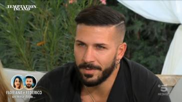 """Federico e Floriana dopo Temptation Island, lui svela: """"E' stato devastante"""""""