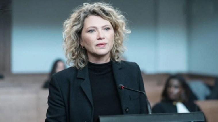 Gloria nuova serie tv Canale5: trama, cast, quante puntate, quando va in onda