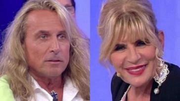 """Marco Firpo e Gemma Galgani stanno insieme? Lui confessa: """"La sto aspettando"""""""