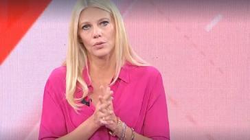 Storie Italiane, cambio di palinsesto: Eleonora Daniele, diretta breve martedì