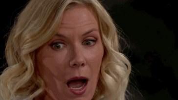 Beautiful, anticipazioni 18-23 ottobre: una terribile notizia per Brooke