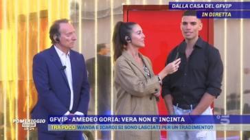 "Samy Youssef a Pomeriggio Cinque svela: ""Vera Miales? La mandavo a quel paese"""