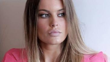 Sophie Codegoni cambia idea su Gianmaria Antinolfi: scatta il bacio al Grande Fratello Vip