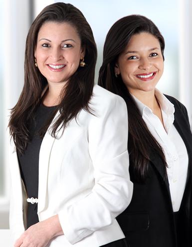 maria Antonieta y Maria Jose
