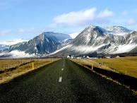 Carretera Islandia
