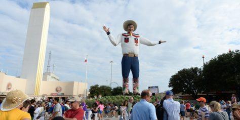 Feria de Texas
