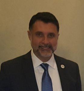 Luis Castillo PAWA