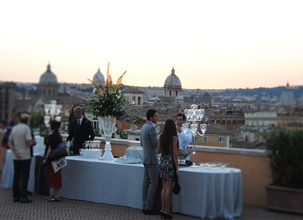 Location esclusive per eventi a Roma come trovare quella