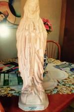 Madonna della Rose