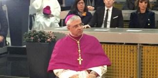 Renna-vescovo