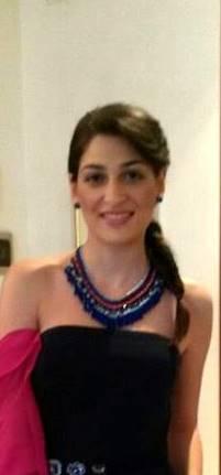 Adriana Stringaro