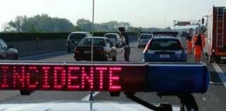 polizia-cerignola-ps-cronaca-incidente
