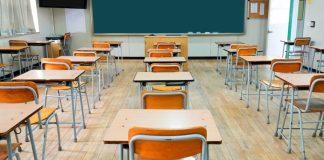 sicurezza scuola scuole